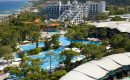 Rixos Sungate Overview