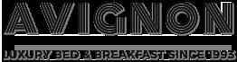 Logo for Avignon B&B