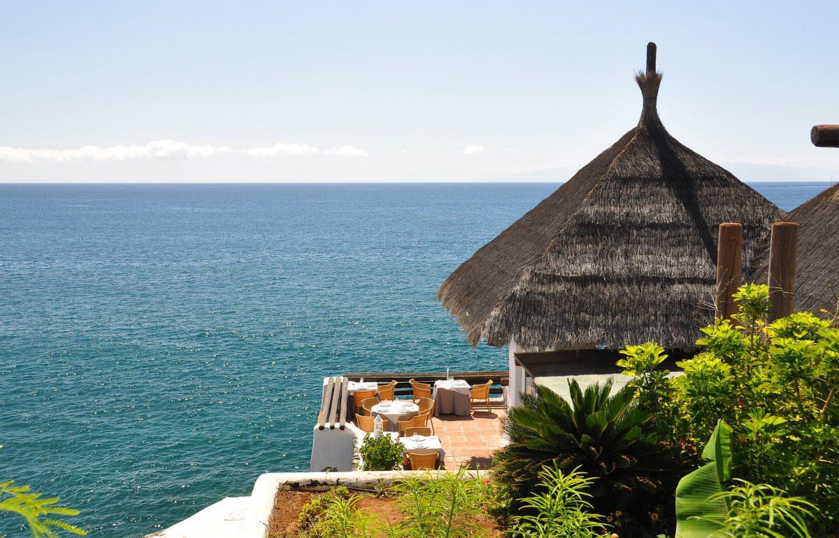 Ocean Side Restaurant