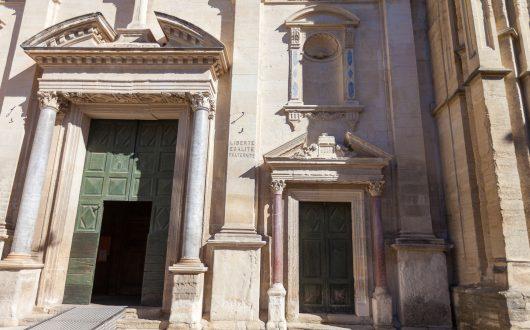 Carpentras St. Marie