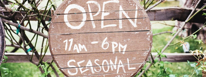 Open 11AM - 6PM